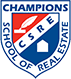 champions school of real estate - logo